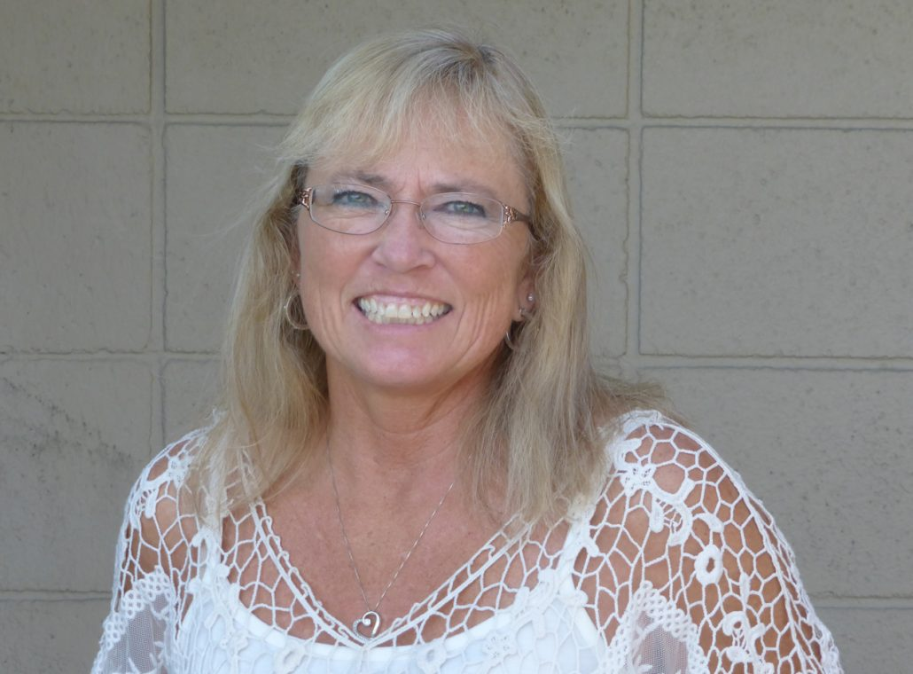 Donna Johns - Business Manager