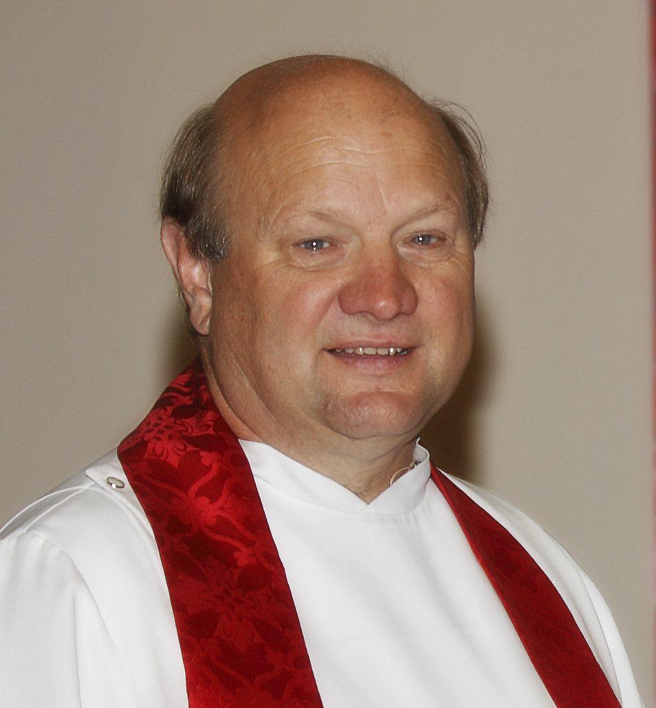 Pastor Mark Paul Grunst