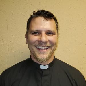 Pastor Willis McCall