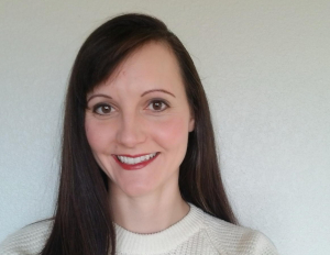 Secretary - Crystal Zoeller