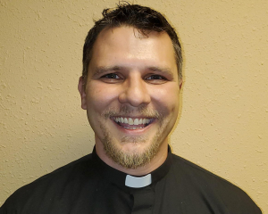 Senior Pastor McCall